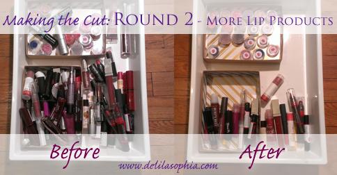 DelilaSophia Making the Cut Round 2