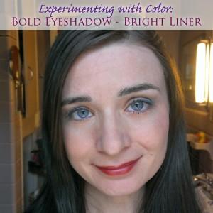 DelilaSophia Bold Eyeshadow Bright Liner #1
