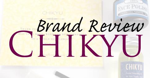 DelilaSophia Chikyu Brand Review